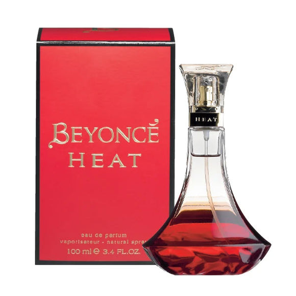 Beyonce Knowles Heat Eau de Parfum Spray 100ml