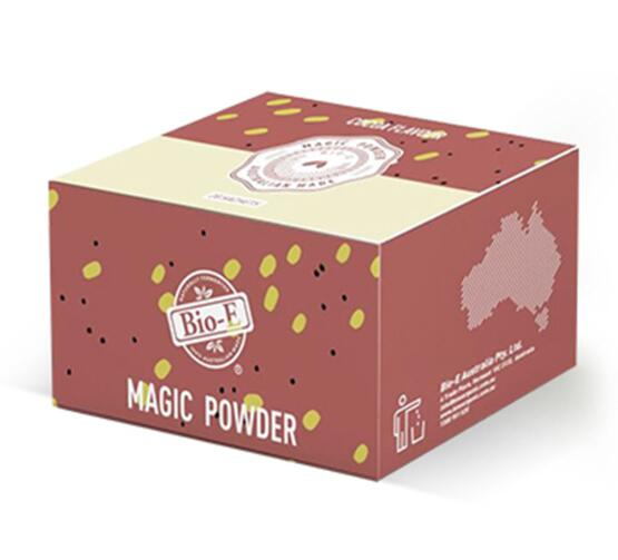 Bio-E Magic Powder 28 Sachets - Cocoa Flavour