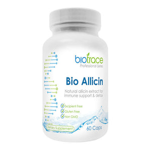 BioTrace Bio Allicin - 60 Caps
