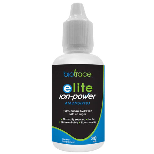 BioTrace Elite Electrolyte Ion-Power Liquid - 30mL