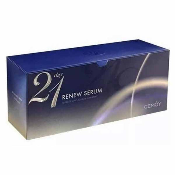 Cemoy-21 Day Renew Serum 2ml x 21