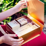 Chantelle Sydney-Golden 4 in 1 Gift Package