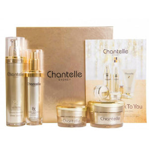 Chantelle Gift Pack 4-in-1