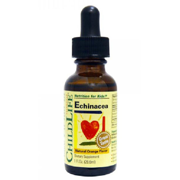 Childlife Essentials Echinacea Liquid 29.6ml