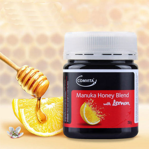 Comvita Manuka Honey Blend With Lemon 250g