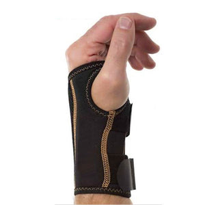 Compression Wrist Wrap Gloves Wrist Pain Relief