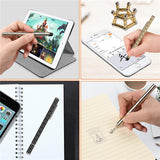 Creative Magnetic Metal Polar Pen Fidget Toy