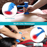 Deep Tissue Massage Tool Acupressure Trigger Point Pressure Massager