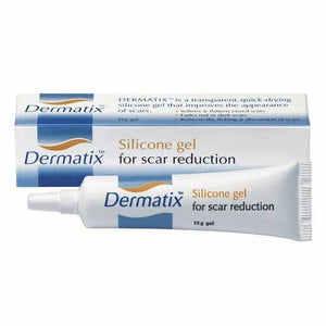 Dermatix Silicone Gel for Scar Reduction 15g