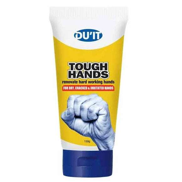 DU'IT-Tough Hands Cream 150g