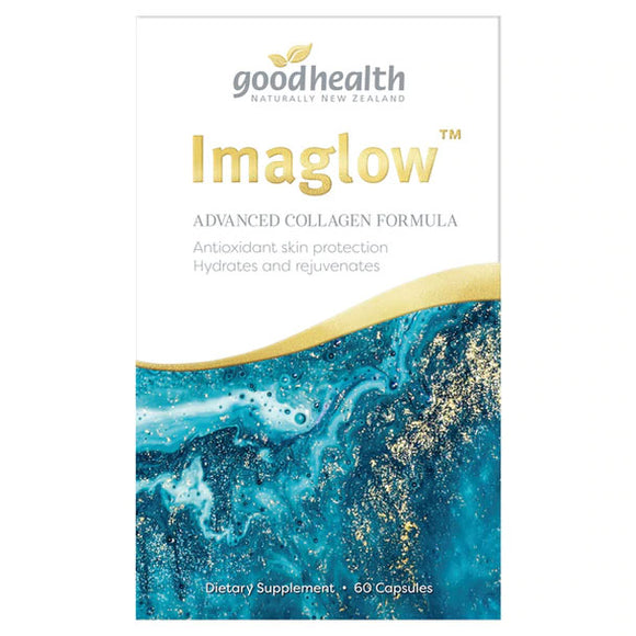 Good Health Imaglow Advanced Collagen Formula 60 Capsules