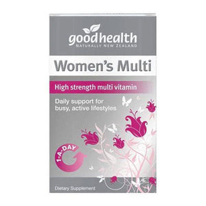 Good Health Women's Multi 60 Tablets