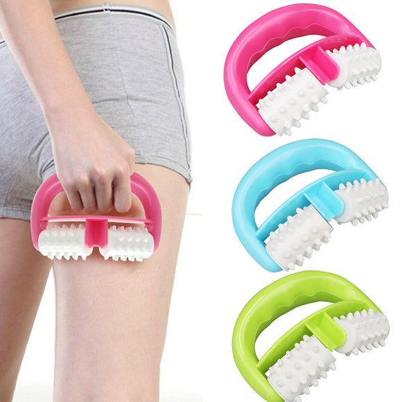 Handheld Full Body Anti Cellulite Massage Roller