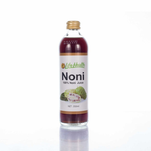 Life Health Noni Juice 350ml