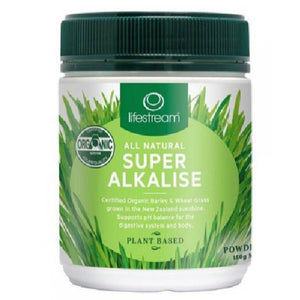 Lifestream Super Alkalise 150g
