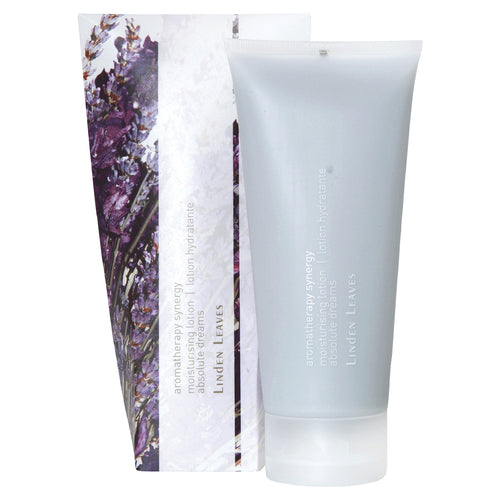 Linden Leaves Moisturising Lotion Absolute Dreams 200ml