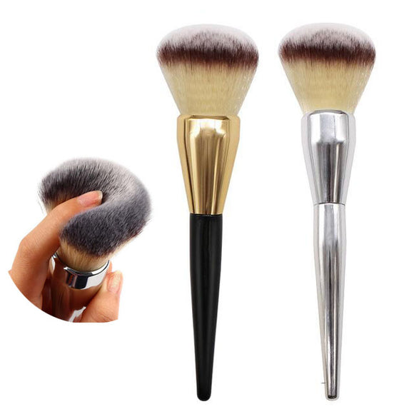 Makeup Brush Travel Foundation Brush for Powder BB Cream