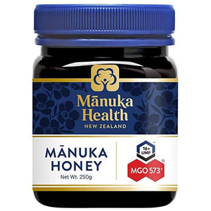Manuka Health MGO 573+ UMF16 Manuka Honey 250g