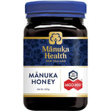 Manuka Health MGO 400+ UMF13 Manuka Honey - 500g