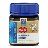 Manuka Health MGO 400+ UMF13 Manuka Honey -  250g
