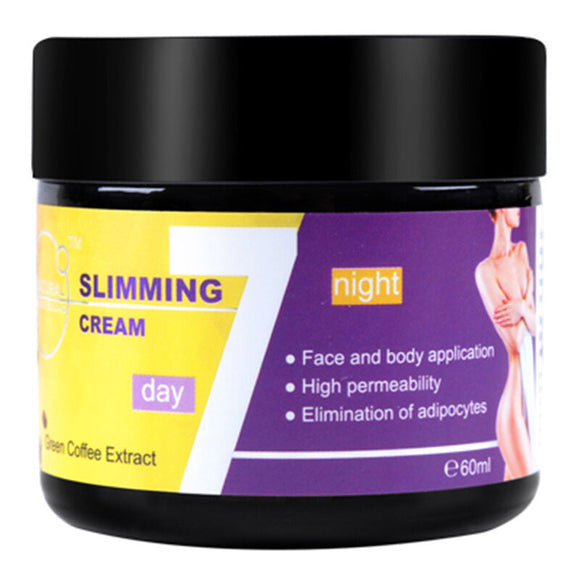 Maxcural 7 Days Slimming Cream 60ml
