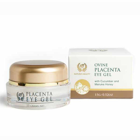 Nature's Beauty Ovine Placenta Eye Gel 15g