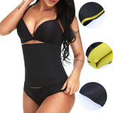 Waist Trainer - Body Shaper - Waist Cincher - Thermal Sweat Shapewear