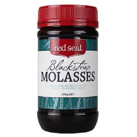 Red Seal Blackstrap Molasses - 500g