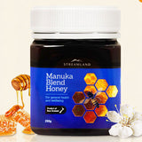 Streamland Manuka Blend Honey 250g