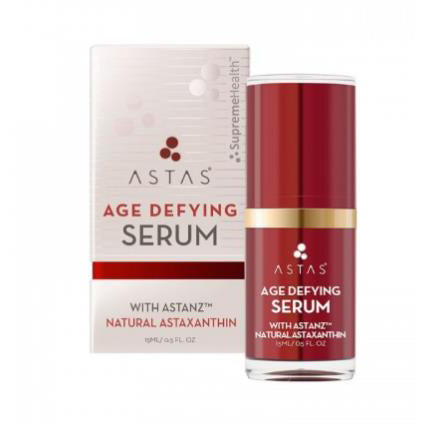 SupremeHealth ASTAS Age Defying Serum 15ml