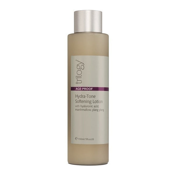 Trilogy Age Proof - Hydra-Tone Softening Lotion 150mL