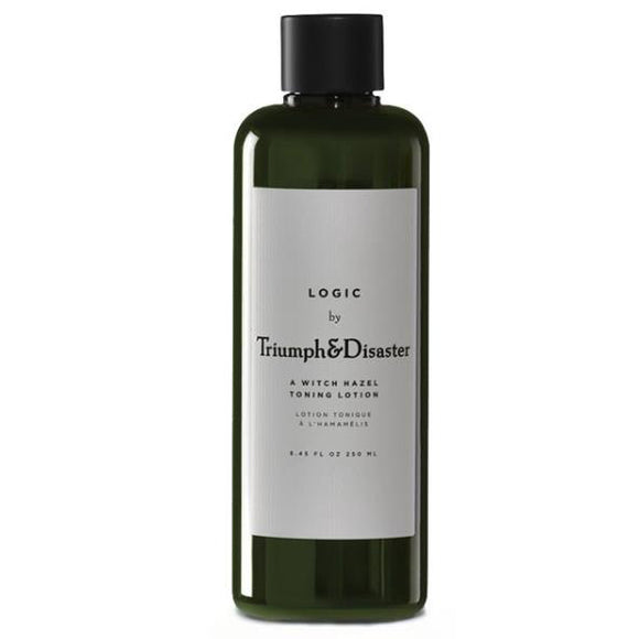Triumph & Disaster Logic Toning Lotion 250ml