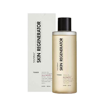 Unichi Forty Fathoms Skin Regenerator Toner 200ml