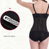 Waist Trainer Belt Body Shaper Trummy Control Belly Wrap