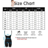Women Full Body Shaper Butt Lifter Open Bust Plus Size Slimmer