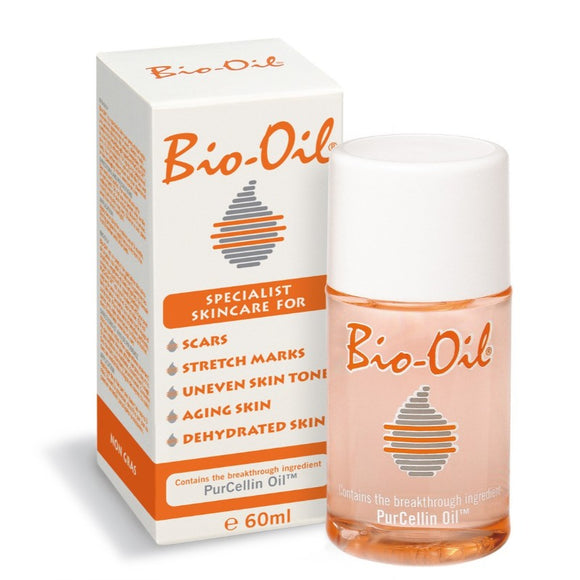 Bio Oil 60mL Specialist Skincare Oil