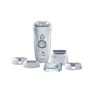 Braun Silk-Epil 7 Wet and Dry Cordless Epilator (7-561)