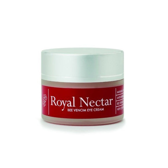 Royal Nectar Bee Venom Eye Cream -15mL