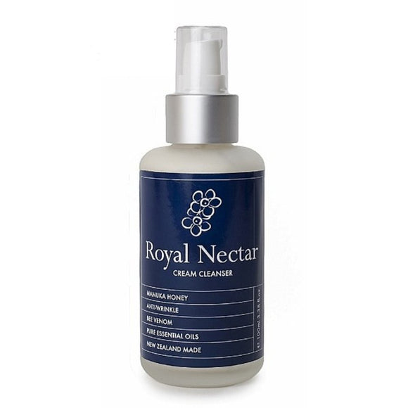 Royal Nectar Cream Cleanser - 100mL