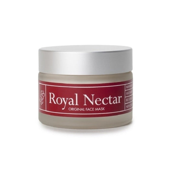 Royal Nectar Original Bee Venom Face Mask or Night Cream - 50mL
