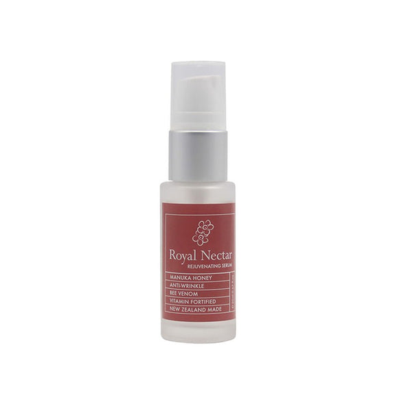 Royal Nectar Rejuvenating Serum - 20mL