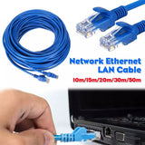 Cat-6 Ethernet Network Internet Cable