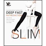 YPL Slim Leggings UPGRADE Version for Deep Fast Fat Reduction & Stretch Mark Correction