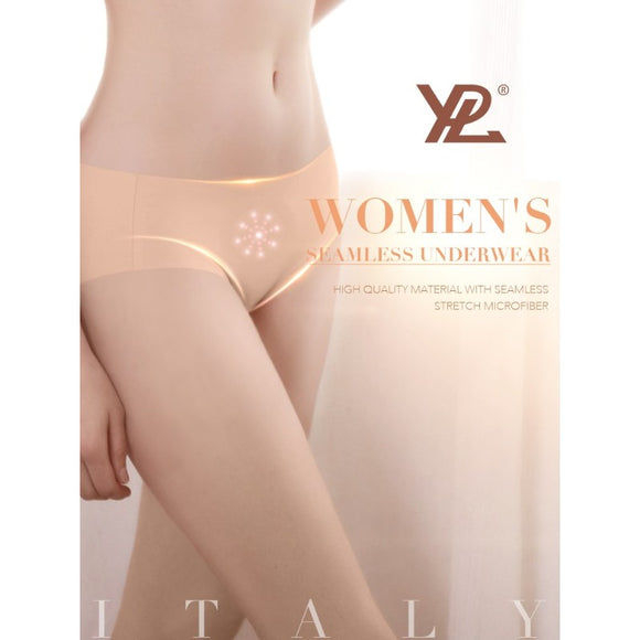 YPL Women's Seamless Underwear