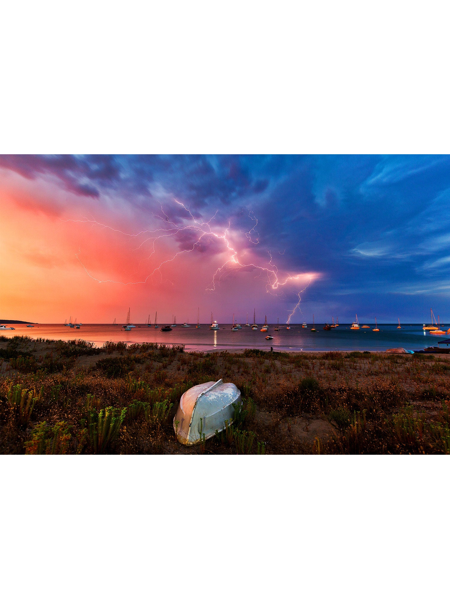 Dunsborough Storms