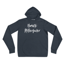 Load image into Gallery viewer, Namaste Motherfucker Hoodie