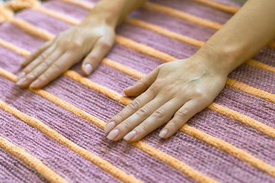 "Ask Bennd: ""Why is Your Mat Grip So Important and How Can It Improve Your Yoga Technique?"""