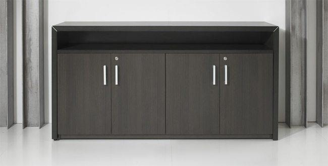Dressoir kast Manage-It 92x180x45cm freeshipping - Tom Kantoor & Projectinrichting
