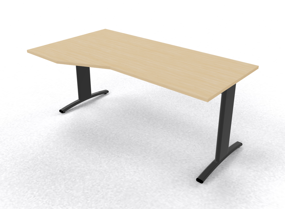 Entrada bureau Wing links 180x100cm