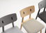 De Vorm Clip Chair